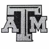 Texas A&M Aggies Bling Car Emblem