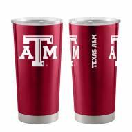 Texas A&M Aggies 20 oz. Travel Tumbler