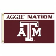 Texas A&M Aggies NCAA Premium 3' x 5' Flag