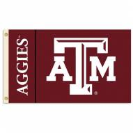 Texas A&M Aggies Premium 3' x 5' Flag