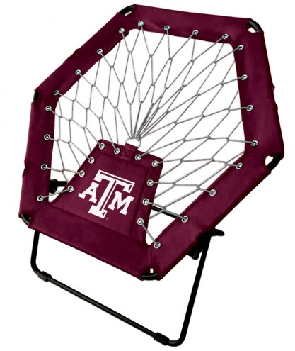 Texas A&M Aggies Bungee Chair