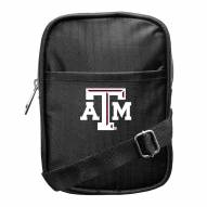 Texas A&M Aggies Camera Crossbody Bag