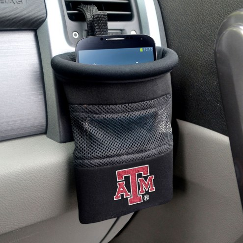 Texas A&M Aggies Car Phone Caddy