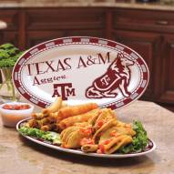 Texas A&M Aggies Ceramic Serving Platter