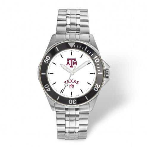 Texas A&M Aggies Champion Gents Watch