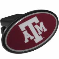 Texas A&M Aggies Class III Plastic Hitch Cover