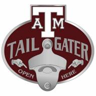 Texas A&M Aggies Class III Tailgater Hitch Cover