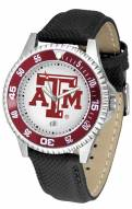 Texas A&M Aggies Competitor Men's Watch