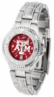 Texas A&M Aggies Competitor Steel AnoChrome Women's Watch