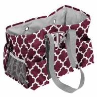 Texas A&M Aggies Crosshatch Weekend Bag