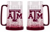 Texas A&M Aggies Crystal Freezer Mug