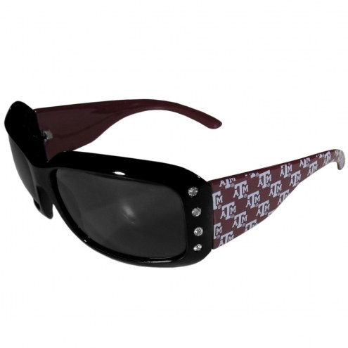 Texas A&M Aggies Designer Women's Sunglasses