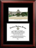 Texas A&M Aggies Diplomate Diploma Frame