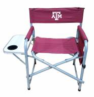 Texas A&M Aggies Director's Chair