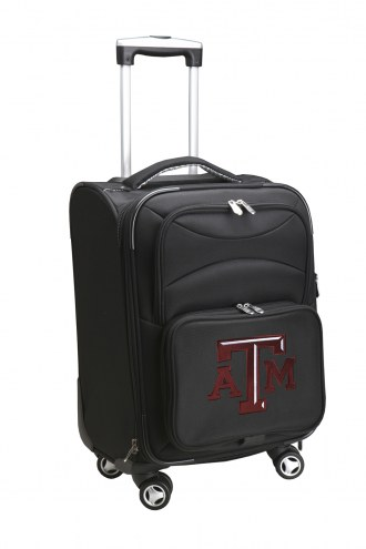 Texas A&M Aggies Domestic Carry-On Spinner