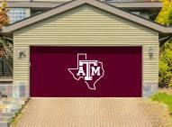 Texas A&M Aggies Double Garage Door Banner