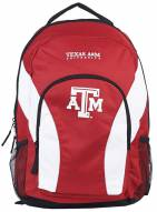 Texas A&M Aggies Draft Day Backpack