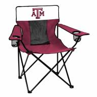 Texas A&M Aggies Elite Tailgating Chair