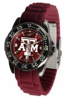 Texas A&M Aggies Fantom Sport Silicone Men's Watch