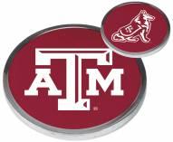 Texas A&M Aggies Flip Coin