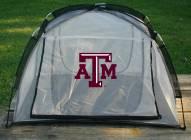 Texas A&M Aggies Food Tent