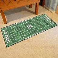 Texas A&M Aggies Football Field Runner Rug