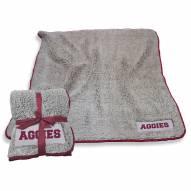 Texas A&M Aggies Frosty Fleece Blanket