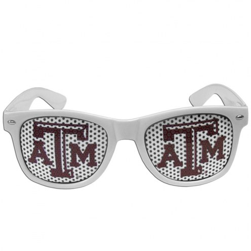 Texas A&M Aggies Game Day Shades