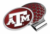 Texas A&M Aggies Golf Clip