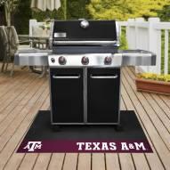 Texas A&M Aggies Grill Mat