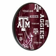 Texas A&M Aggies Digitally Printed Wood Sign