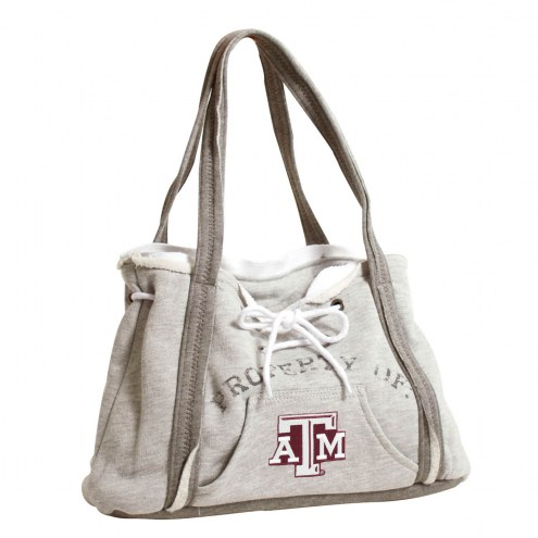 Texas A&M Aggies Hoodie Purse