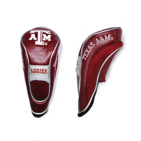 Texas A&M Aggies Hybrid Golf Head Cover