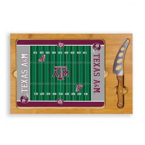 Texas A&M Aggies Icon Cutting Board