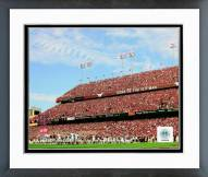 "Texas A&M Aggies Kyle Field ""Home of the 12th Man"" 2006 Framed Photo"