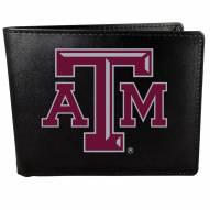 Texas A&M Aggies Large Logo Bi-fold Wallet