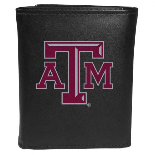 Texas A&M Aggies Large Logo Tri-fold Wallet
