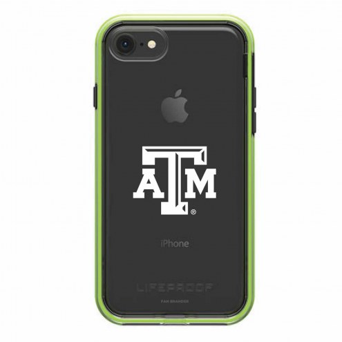 Texas A&M Aggies LifeProof iPhone 8/7 Slam Case