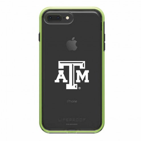 Texas A&M Aggies LifeProof iPhone 8 Plus/7 Plus Slam Case