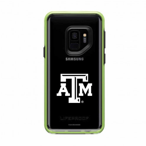 Texas A&M Aggies LifeProof Samsung Galaxy S9 Slam Case