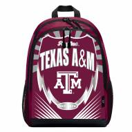 Texas A&M Aggies Lightning Backpack