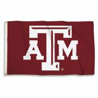 Texas A&M Aggies Logo 3' x 5' Flag