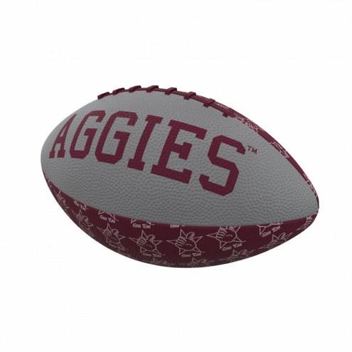 Texas A&M Aggies Mini Rubber Football