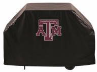 Texas A&M Aggies Logo Grill Cover