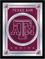 Texas A&M Aggies Logo Mirror