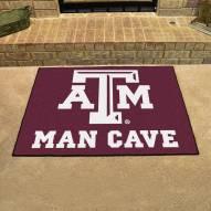 Texas A&M Aggies Man Cave All-Star Rug
