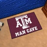Texas A&M Aggies Man Cave Starter Mat