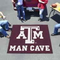 Texas A&M Aggies Man Cave Tailgate Mat