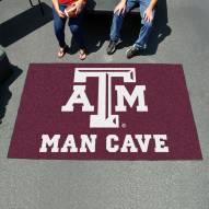 Texas A&M Aggies Man Cave Ulti-Mat Rug