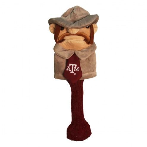 Texas A&M Aggies Mascot Golf Headcover